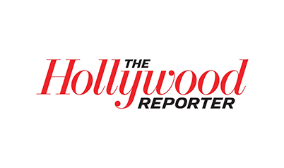 The Hollywood Reporter for VR article logo