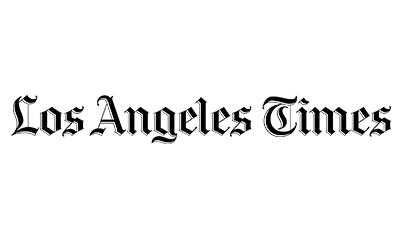Los Angeles Times VR Logo