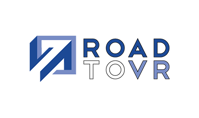 Road To VR News website logo