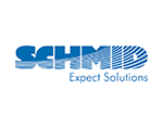 Schmid Client Logo VR Visualization